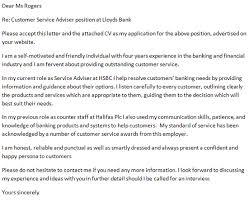 letter for bank teller  tomorrowworld coletter