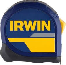 <b>Рулетка IRWIN 5 м</b>. OPP, 10507785 купить в интернет-магазине ...