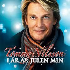 Tommy Nilsson -I år är julen min - tommy-nilsson