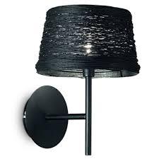 <b>Бра Ideal Lux BASKET</b> AP1 NERO BASKET - купить бра по цене 4 ...