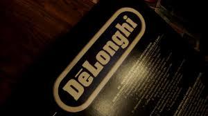 <b>Кофемашина Delonghi ESAM 6900M</b>. Распаковка - YouTube