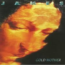 <b>JAMES Gold Mother</b> (reissue) (B STOCK) vinyl at Juno Records.