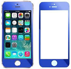 My Choice <b>Tempered Glass</b> Guard for Apple <b>iPhone</b> 5, 5S - My ...