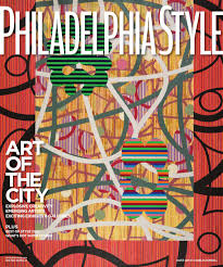 philadelphia style 2015 issue 3 summer art of the city by philadelphia style 2015 issue 3 summer art of the city by greengale publishing llc issuu