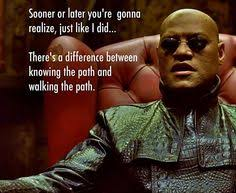 Matrix on Pinterest | The Matrix, Hindsight and Matrix Quotes