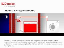 dimplex storage heater video overview help and advice