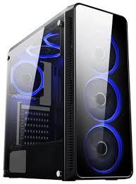 Отзывы Компьютерный <b>корпус ACCORD JP-X</b> w/o PSU Black ...