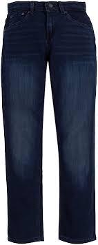 <b>Levi's</b> Boys <b>511</b> Slim Fit Performance Jeans: Amazon.ca: Clothing ...