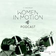 Women In Motion Podcast