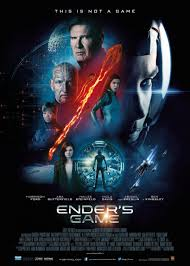 Ender's Game (2013) FULL MOVİES