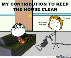 Cleaning Up Memes. Best Collection of Funny Cleaning Up Pictures via Relatably.com
