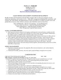 professional profile section of resume resume template credential     Janitor Professional Profile