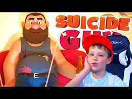 Suicide Guy - letsplay from Mister Max - YouTube