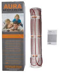 <b>Нагревательный мат AURA Heating</b> МТА 450Вт купить по цене ...