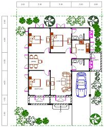 Tropical House Floor Plans Tropical Small House Plans  tropical    Tropical House Floor Plans Tropical Small House Plans
