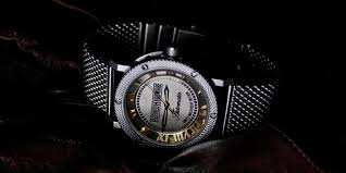refined hardware s robber baron edition gadget flow futuristic watches for men robber baron watch