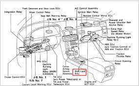 lexus ls400 stereo wiring diagram wirdig lexus gs300 likewise 2006 lexus gs 300 warning lights on 2000 lexus