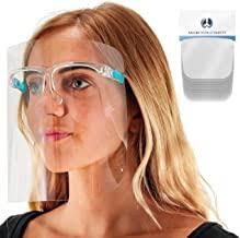 plastic face shield - Amazon.com