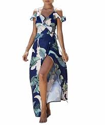 Sexy Summer Women Dress <b>Floral</b> Print <b>Spaghetti Strap</b> Chiffon ...