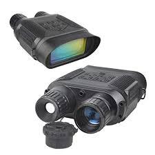 <b>Night Vision</b> Binoculars, 640P HD Digital Infrared <b>Hunting Binocular</b>...
