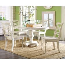 Kitchen Set Table And Chairs High Top Kitchen Tables Country Casual Style Bistro Design With