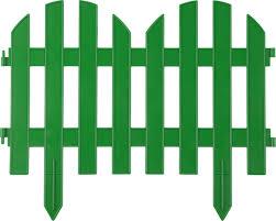 Заборчики и стенки <b>садовые</b> купить в интернет-магазине OZON.ru