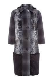 Купить женские <b>пальто</b> комбинированные в интернет-магазине ...