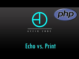 Image result for php print statement