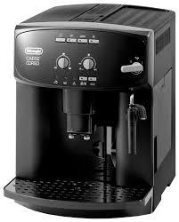 <b>Кофемашина</b> De'Longhi Caffè Corso <b>ESAM</b> 2600 — купить по ...
