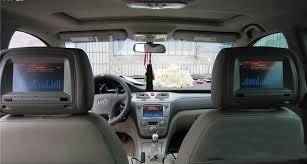 <b>In-car entertainment</b> - Wikipedia