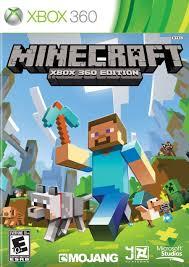Minecraft RGH Xbox360 Sub. Español [Mega, Openload+] Xbox Ps3 Pc Xbox360 Wii Nintendo Mac Linux