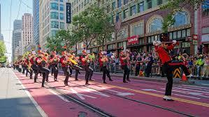 San Francisco Lesbian/<b>Gay Freedom</b> Band | LGBT+ Community ...