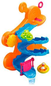 abtoys игрушка для ванной катер брызгалка 2 шт