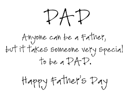 Happy Fathers Day Quotes From Daughter,Son -2015 Quotes