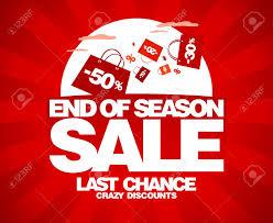 end of season design template shopping bags royalty end of season design template shopping bags stock vector 17741472