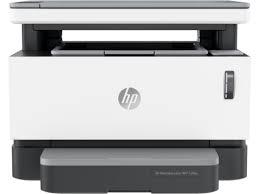 Серия <b>МФУ HP Neverstop Laser</b> 1200 Руководства пользователя ...