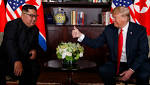 A great honor: In a bid for history, Trump flatters North Koreas totalitarian leader