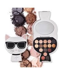 <b>Karl Lagerfeld</b> + ModelCo <b>Makeup</b> Has Landed | Irish Tatler