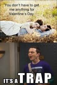 Valentines day on Pinterest | Valentines Day Memes, Funny ... via Relatably.com