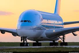 Top 10 <b>Largest</b> Passenger Aircraft In The World