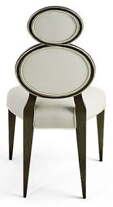 greatgatsby interiors dining art deco style dining chair art deco dining chairs