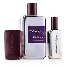 <b>Atelier Cologne Silver Iris</b> Cologne Abso- Buy Online in Grenada at ...