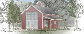 Barn Homes and Barn House Plans   Davis Frame Post and Beam PlansClassic Sugar House Plans