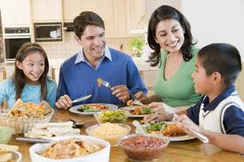 Image result for teaching children+table manners and etiquette