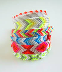 <b>Friendship Bracelets</b> | Purl Soho