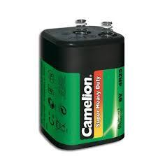 <b>Батарейка</b> 4R25-SP1G <b>CAMELION</b> — купить в Москве в интернет ...