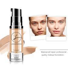 1pc 6ml <b>Makeup BB</b> Cream Concealer <b>Foundation</b> Waterproof ...