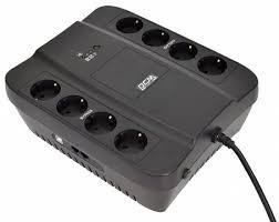 <b>ИБП Powercom SPD-1000U</b> - купить с доставкой в Москве и ...