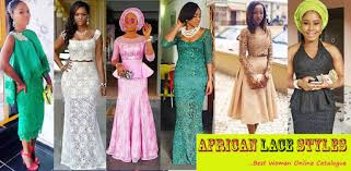 <b>AFRICAN LACE</b> STYLES <b>2019</b> - Apps on Google Play