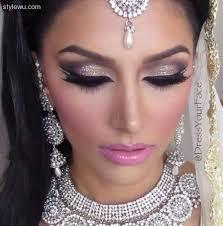 arabic make up tutorial on arabic eyes